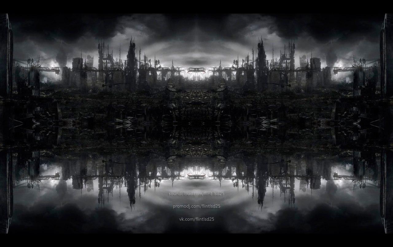 Flint LSD25 – After Revelation (demo tape) [drone]