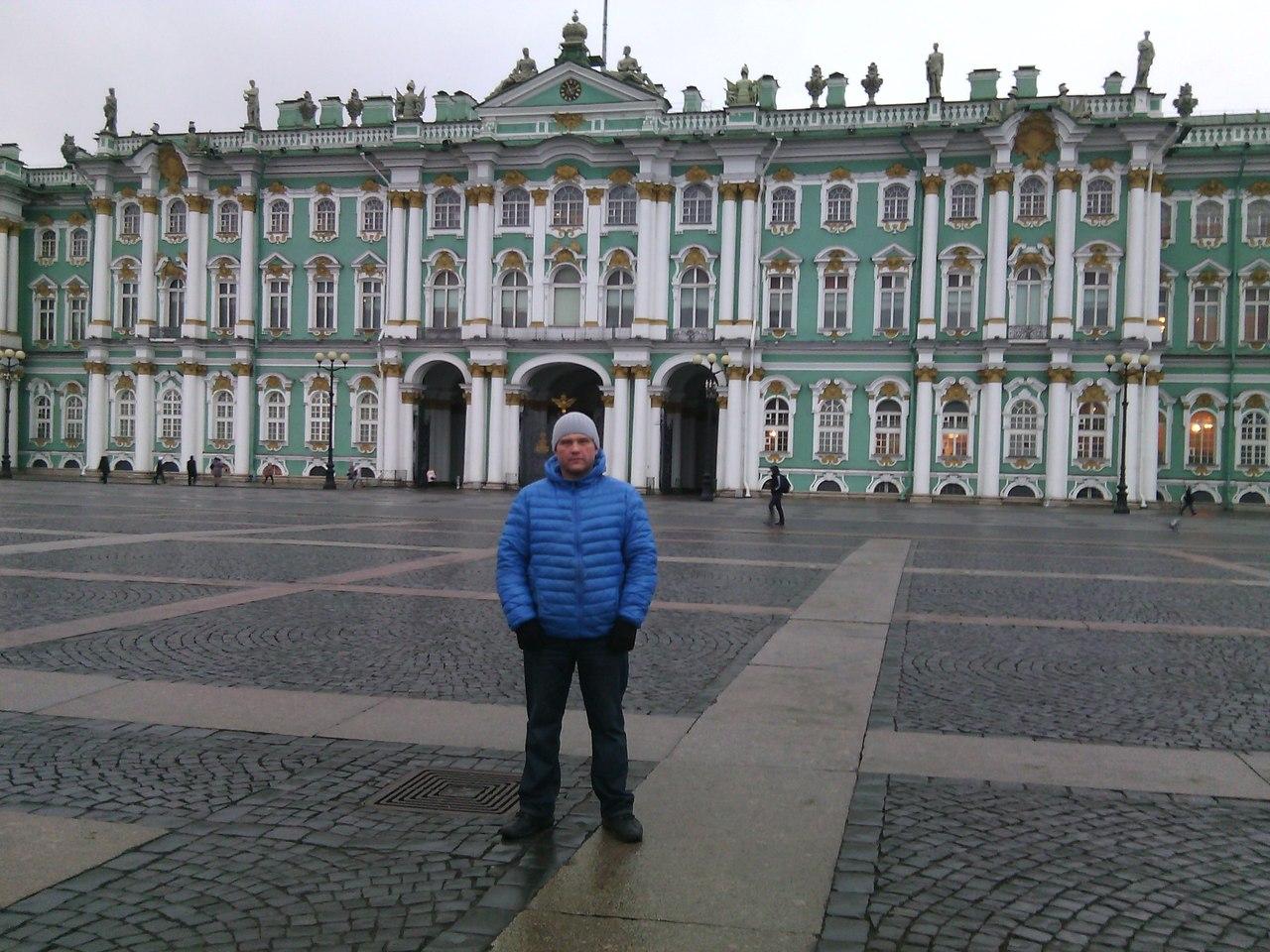 Владимир Шулин, Сясьстрой - фото №17