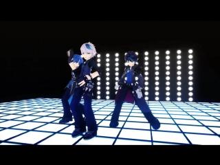 【Elsword MMD】OH MY JULIET! [Ciel]