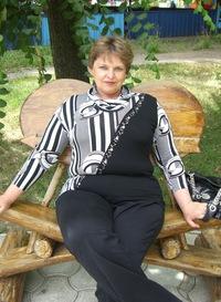 Мельникова Марина (Стегура)