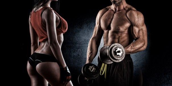 Как большие спортивные нагрузки влияют на сексуальное влечение Расскажем вам про сексик и спорт на ночь глядя