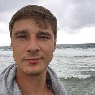 Антон Красотченко