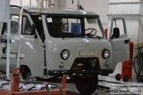 05 декабря 2014  - Ульяновский автомобильный завод