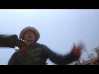 Tai Chi Master-Çifte Savascılar 1993 dublaj