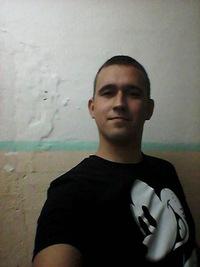 Тихонов Паша