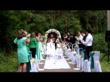 wedding video Vadim&Nelli