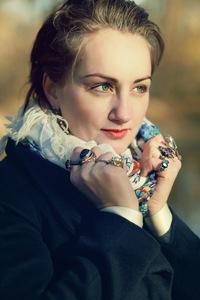 Анна Ронько