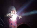 Маршрутка, концерт группы IOWA в «Максимилианс» Самара, 10.09.15