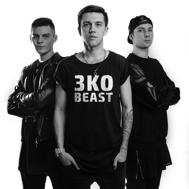 3KO - Beast (Original Mix) скачать бесплатно и слушать онлайн
