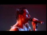 Depeche Mode - Personal Jesus (Live) [720p]