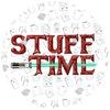 STUFF TIME   Футболки, кружки, значки, наклейки