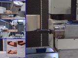 Oikos 5-ти осевой обрабатывающий центр с ЧПУ для обработки конструкционного бруса
