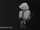 Marilyn Monroe sings Happy Birthday to JFK