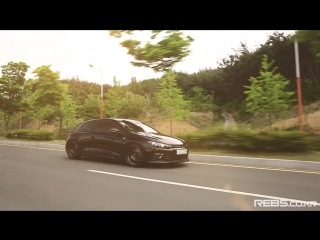 Scirocco ON REBS RS 06
