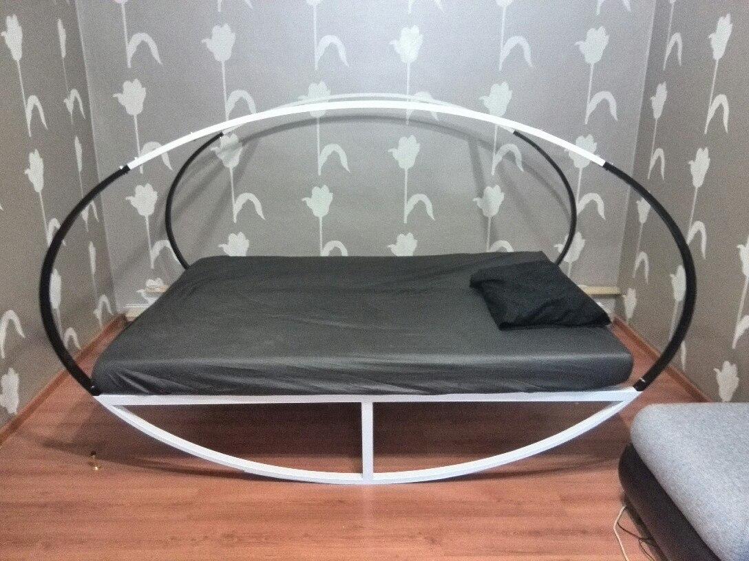 кровать из самары