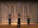 Aepril Schaile and Exquisite Corpse Dance Theater: Rakkasah 09 Spring Caravan