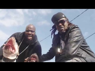 Pettidee feat. Teron Carter of GRITS - BIG BOY (Official Music Video)