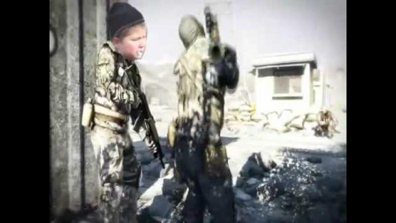 Battlefield Bad Company 2 с Поцыком,поваром и др.|RYTP