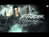 X-Pander & Regain - Dark Ages (2014 Edit)
