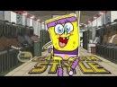 Спанч Боб в Minecraft. 3 сезон 5 серия Опа Спанч Боб стайл 1 часть