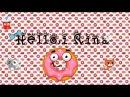 Привет,я Рина. Это мое первое видео D