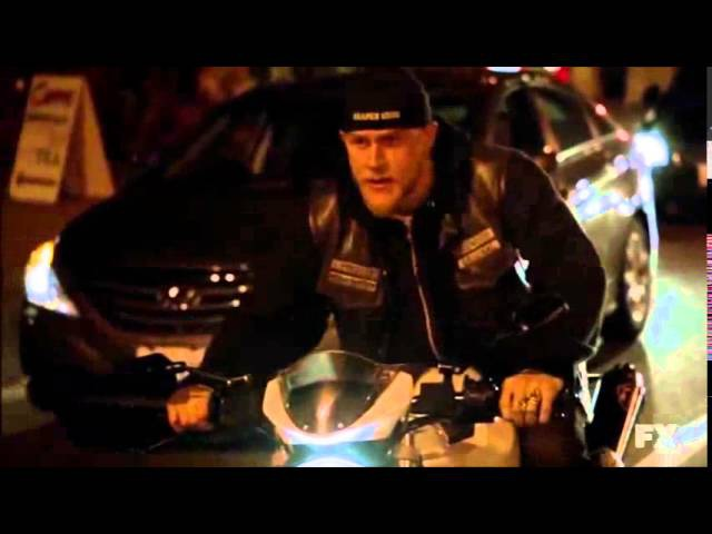 Sons of Anarchy - best scene(?)