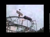 Eminem Without me Russian style high Roller coaster