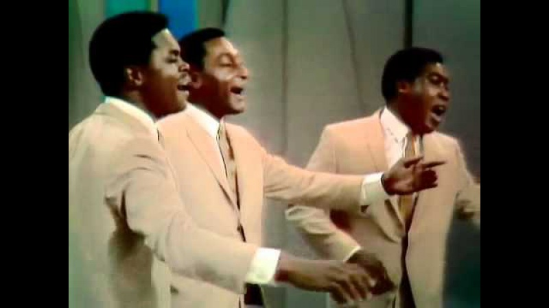 1966.10.09.The Four Tops - (Reach Out) I'll Be There/USA