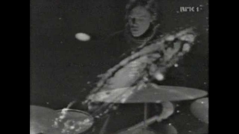 Byrds - Eight miles high 1966