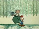 Веселая Карусель, выпуск 02 - советские мультфильмы