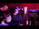 Gary Numan performing Are 'Friends' Electric? Live at KCRW's Apogee Sessions