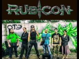 Rubicon Song heavy metal, russian rock krasnoyarsk
