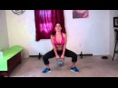 Improve Your Rear View Workout: Melissa Bender