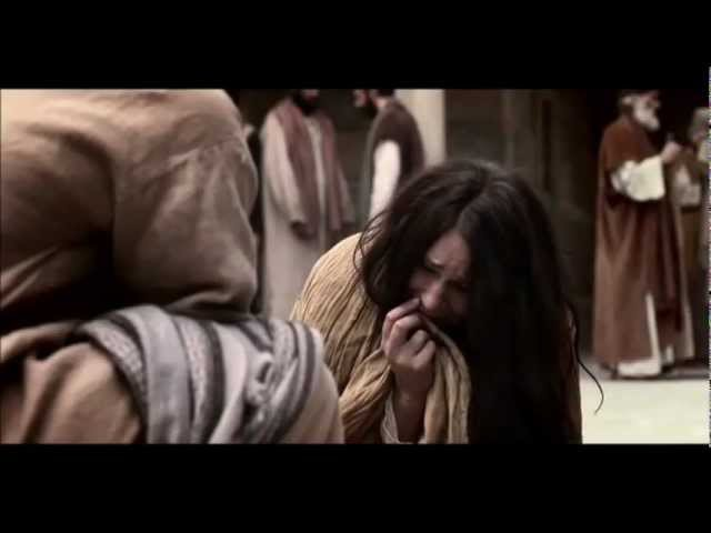 Кто без греха, пусть первый бросит камень