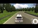 Запуск ВАЗ 21124-27 Супертуризм в Race 07 [ORST]