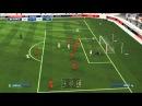 Goal JAGIELKA FIFA 14
