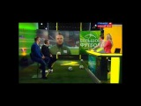Большой футбол об итогах матча Рубин - Спартак