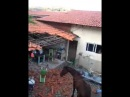Cavalo no telhado