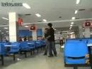 Драка школьников в Китае
