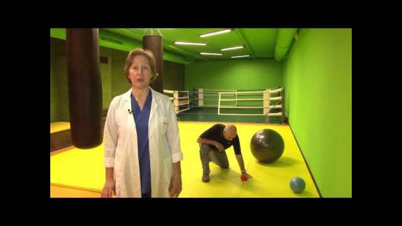 Боль в плече. Травма вращательной манжеты плеча. Спортивная медицина.
