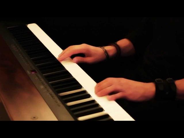 В Мире Животных Paul Mauriat Aloette Ramirez La Peregrinación piano cover