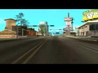 Клип Би 2 - Полковнику никто не пишет [GTA SA-MP]