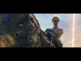 Железное небо 2. Грядущая раса - Русский тизер-трейлер (HD)