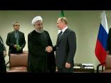 В США Владимир Путин провел ряд двусторонних переговоров - Первый канал