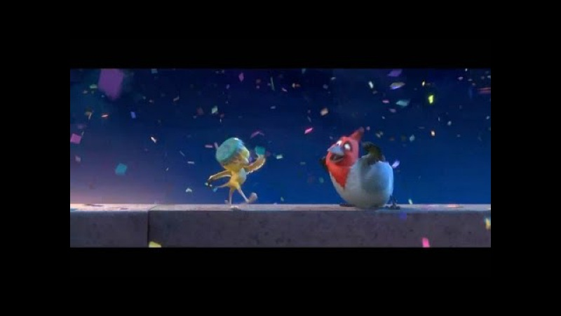 RIO 2 MUSIC VIDEO (2014) - What Is Love - Jamie Foxx Animated Sequel Movie | Aveoclip