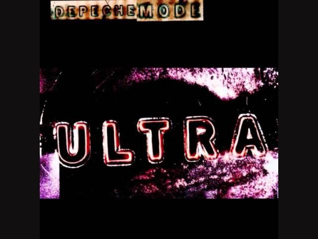 Depeche Mode - Sister Of Night(альбомная версия)