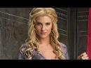 SPARTACUS Star Viva Bianca on All Those Nude Scenes!