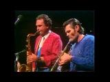 Stan Getz &amp Chet Baker in Stockholm 1983