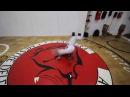 Mestrando Anao Sampler Capoeira Abolicao