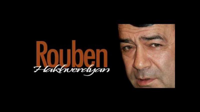 Ruben Hakhverdyan - Xosqer